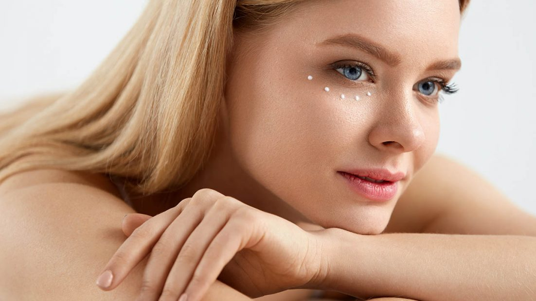 The Best Components Of An Effective Eye Cream